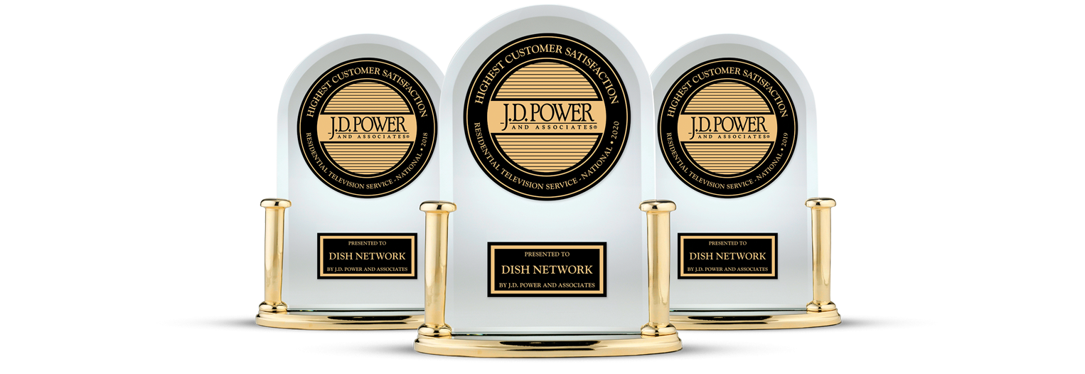 DISH Customer Satisfaction - Ranked #1 by JD Power - Extreme Satellites in Tooele, Utah - DISH Authorized Retailer